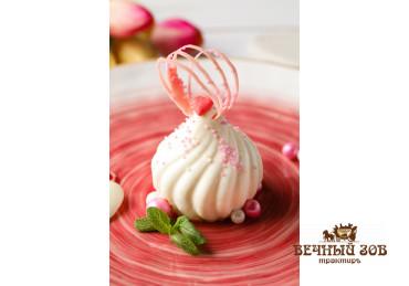 Обворожительный десерт «Кокосовый Рай»