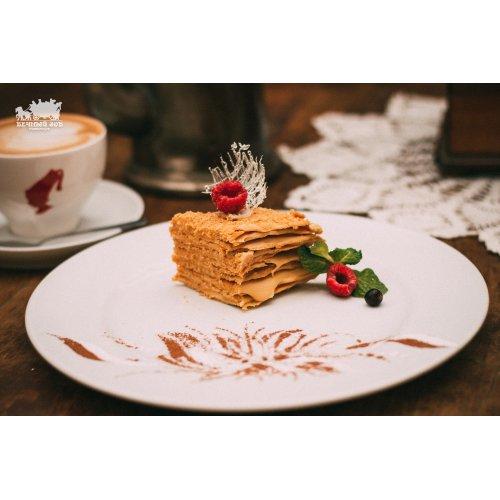 Торт « Наполеон»