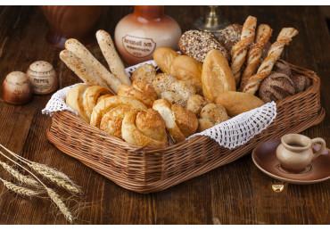 Старорусский ржано-пшеничный хлебушек